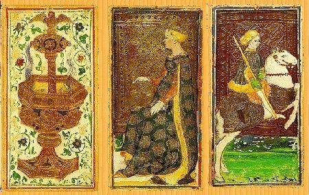 La imagen tiene un atributo ALT vacío; su nombre de archivo es Cartas-de-la-baraja-Pierpont-Morgan-Bergamo.jpg